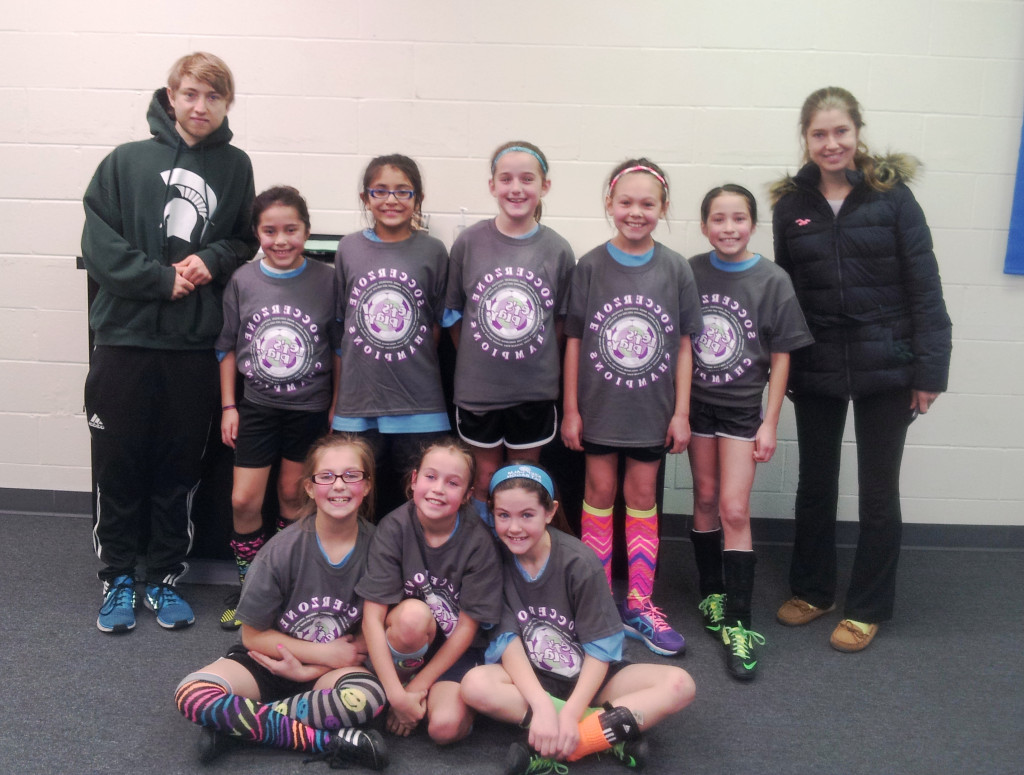 u10 girl wildcat 2013 14